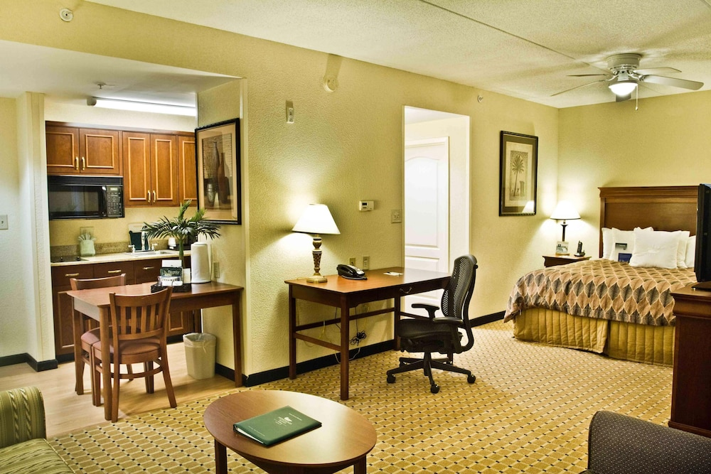 Living Area, Homewood Suites by Hilton Columbia