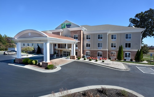 Check Expedia for Availability of Holiday Inn Express Hotel & Suites High Point South