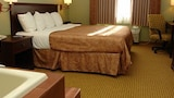 Best Western Plus Concord Inn - Minocqua Hotels