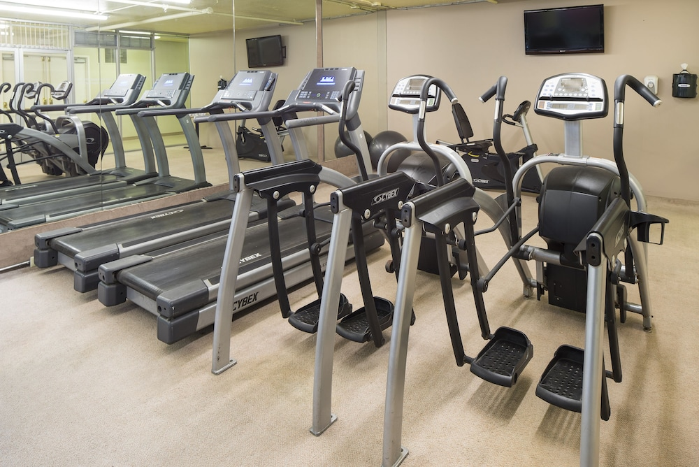 Fitness Facility, Marquis Villas Resort by Diamond Resorts