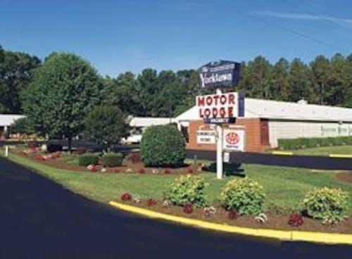 Great Place to stay Yorktown Motor Lodge near Yorktown