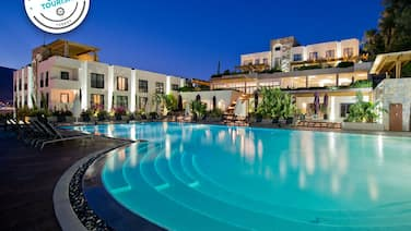 Ramada Resort by Wyndham Bodrum