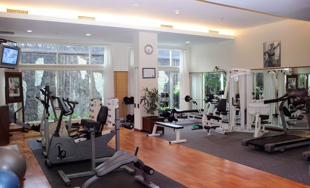 Gym, The Phoenix Hotel Yogyakarta - MGallery Collection