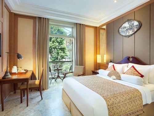 The Phoenix Hotel Yogyakarta - MGallery Collection