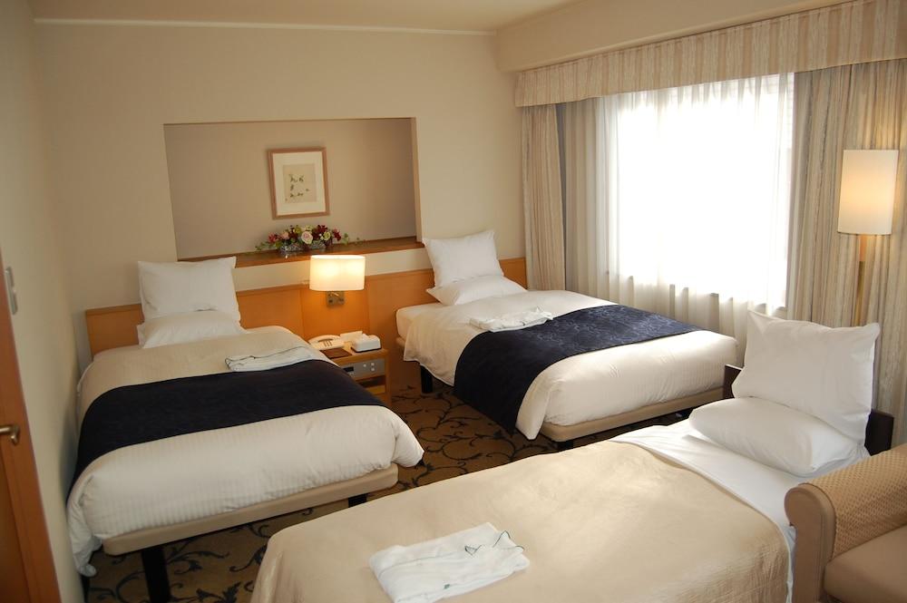 ホテルローズガーデン新宿 / 東京都 新宿・中野・杉並・吉祥寺 13