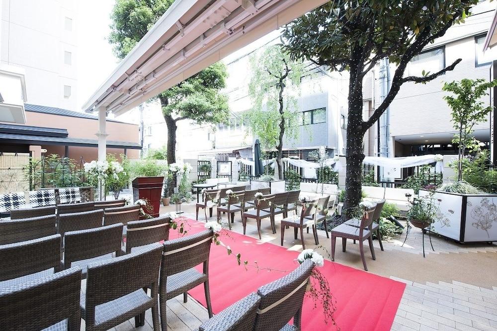 ホテルローズガーデン新宿 / 東京都 新宿・中野・杉並・吉祥寺 29