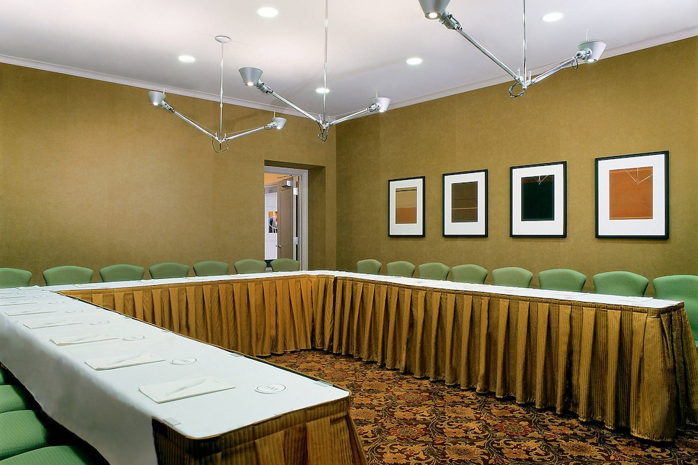 Meeting Facility, Four Points by Sheraton San Jose Downtown