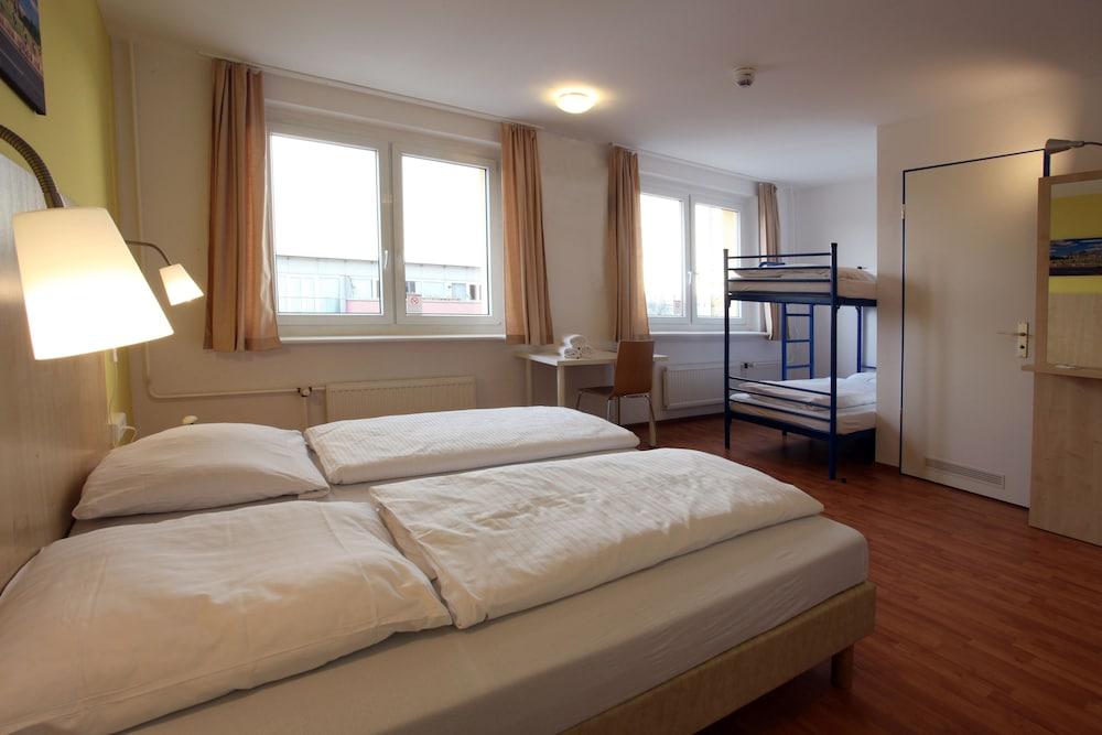 Hotel Ao Mitte Berlin