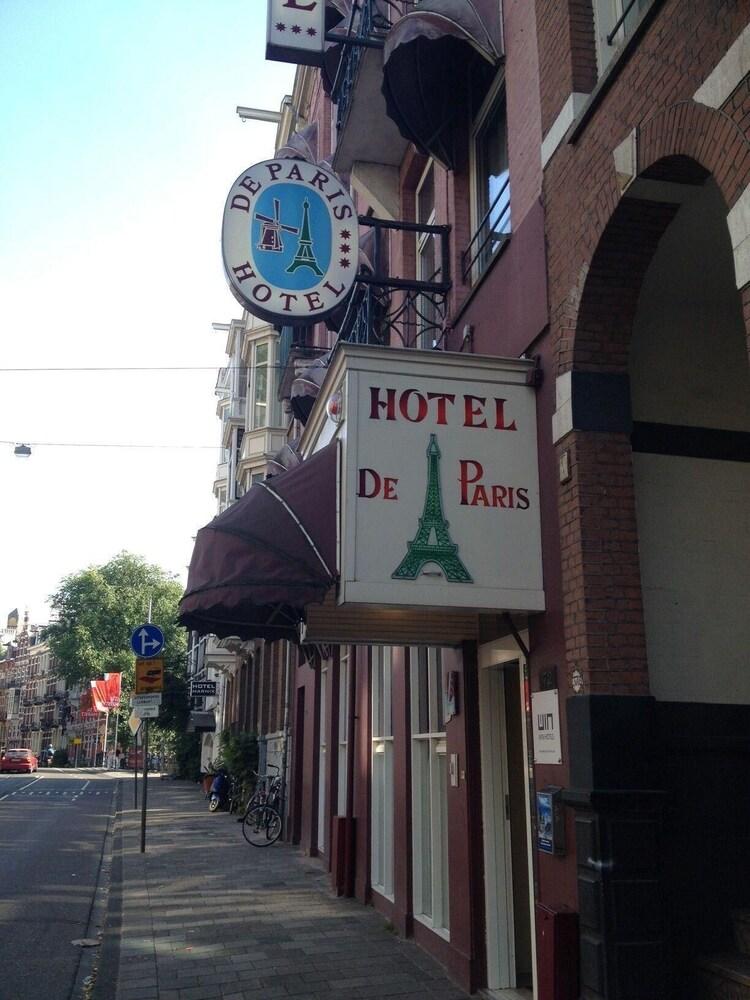 Hotel De Paris Amsterdam Reviews Photos Rates