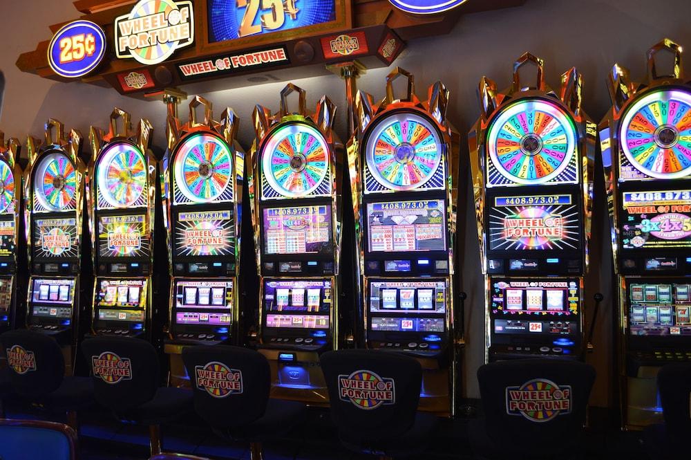 mesquite casino