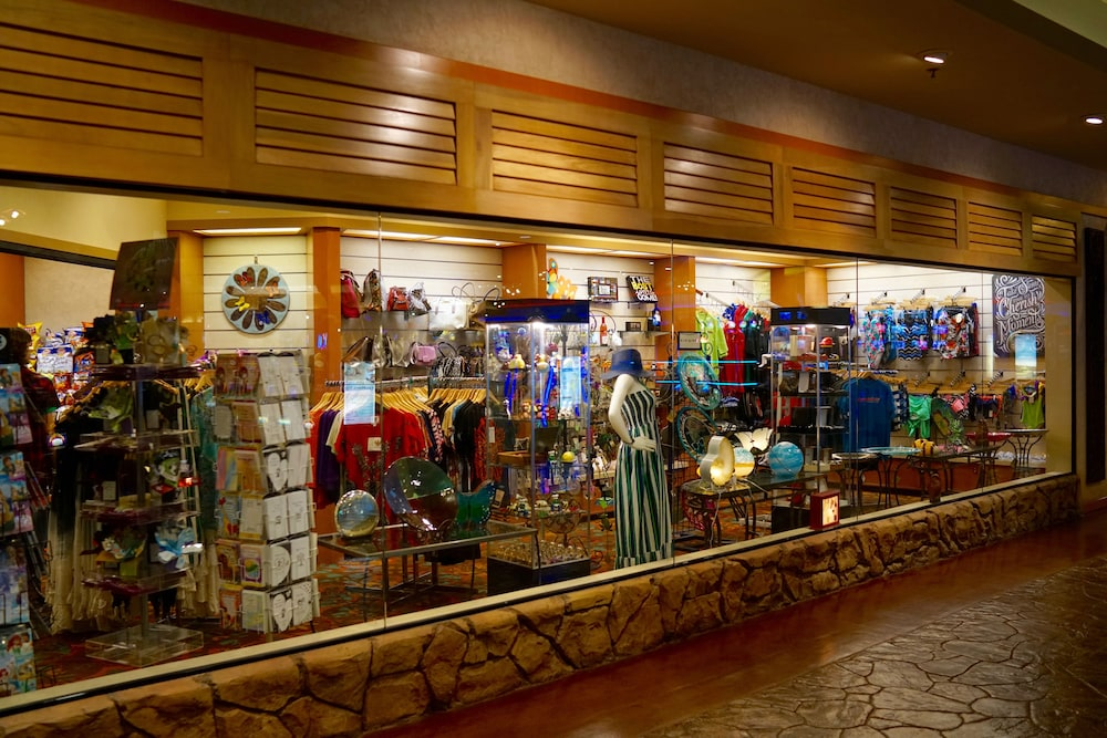 Gift Shop, CasaBlanca Resort-Casino-Golf-Spa
