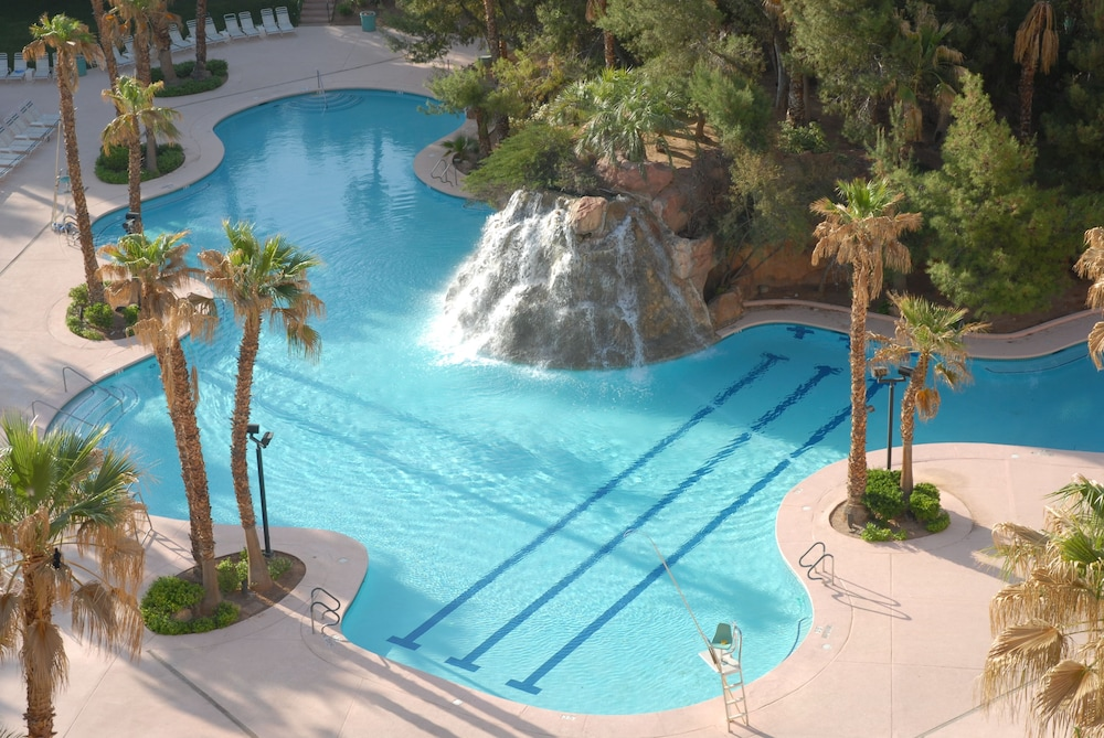 Pool, CasaBlanca Resort-Casino-Golf-Spa