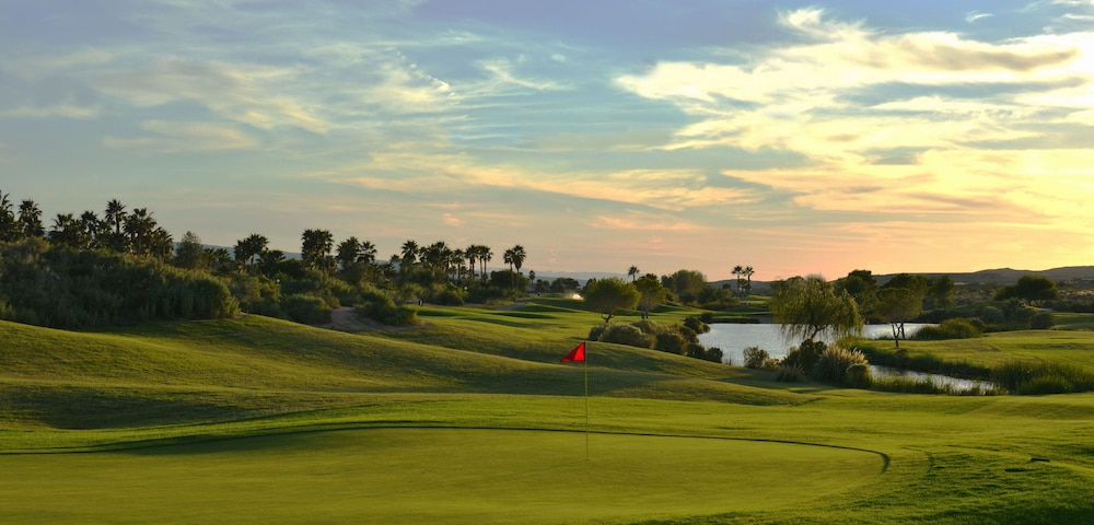 Golf, CasaBlanca Resort-Casino-Golf-Spa