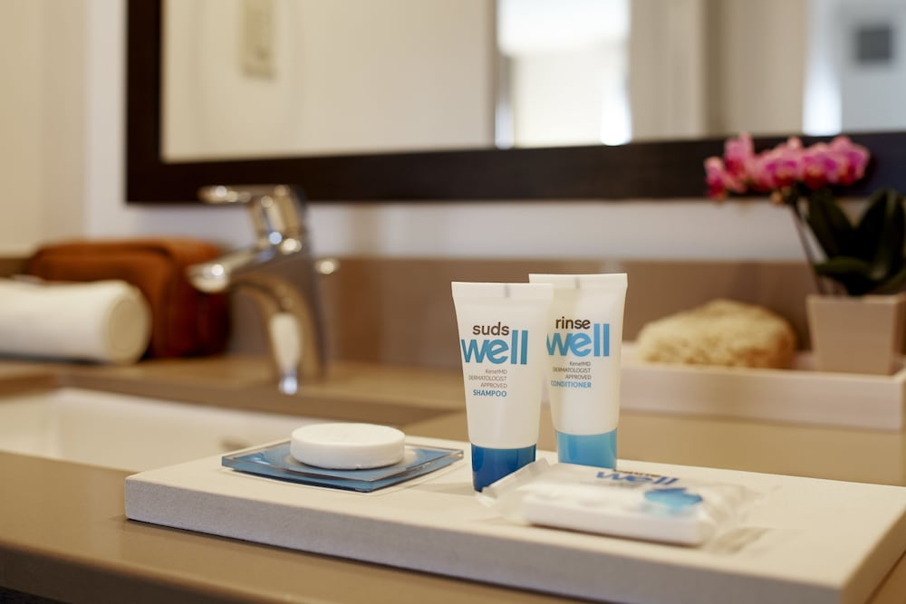 Bathroom Amenities, HYATT house Branchburg