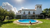 Hacienda El Santiscal - Adults Only - Arcos de la Frontera Hotels