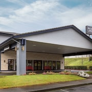 Red Lion Inn & Suites Auburn/Seattle
