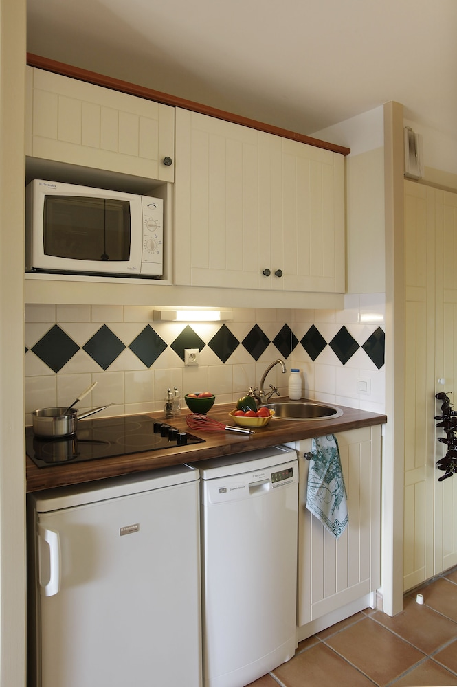 Standard 2 rooms, for 4/5 people - In-Room Kitchen