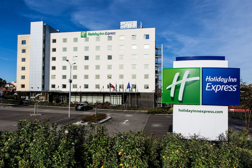 Featured Image, Holiday Inn Express Lisbon - Oeiras, an IHG Hotel