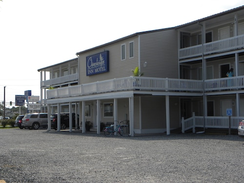 Chincoteague Inn