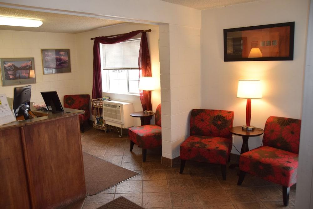 1st Choice Inn Rawlins In Rawlins | Hotel Rates U0026 Reviews On Orbitz