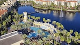 Hilton Grand Vacations at Tuscany Village - Orlando Hotels