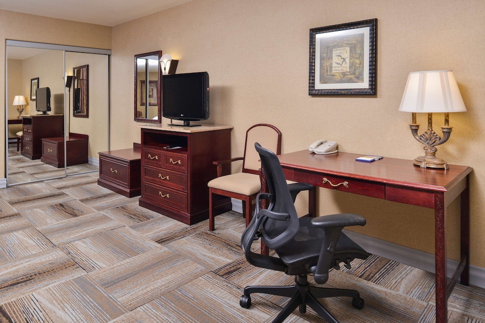 Room, Hampton Inn & Suites Boise-Meridian