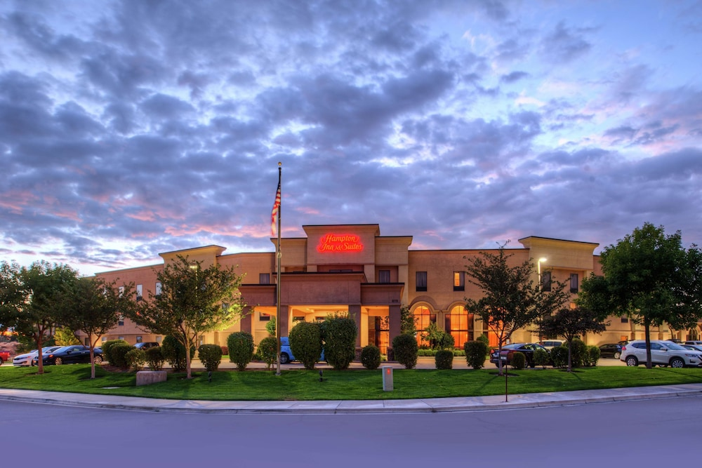 Featured Image, Hampton Inn & Suites Boise-Meridian