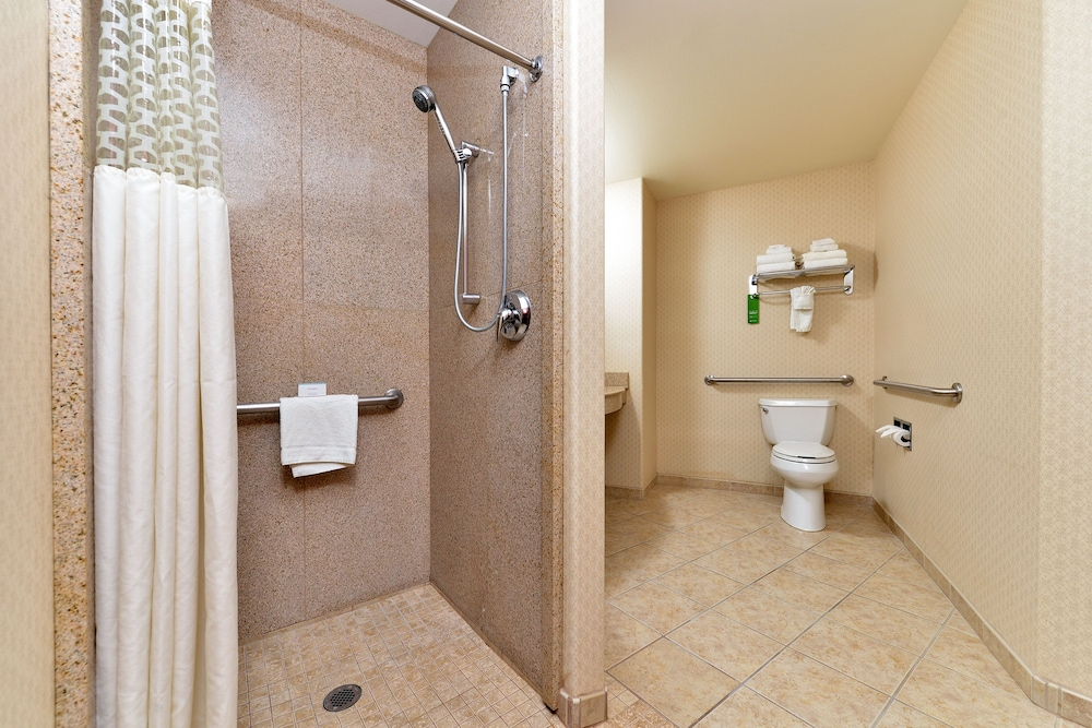 Bathroom, Hampton Inn & Suites Boise-Meridian