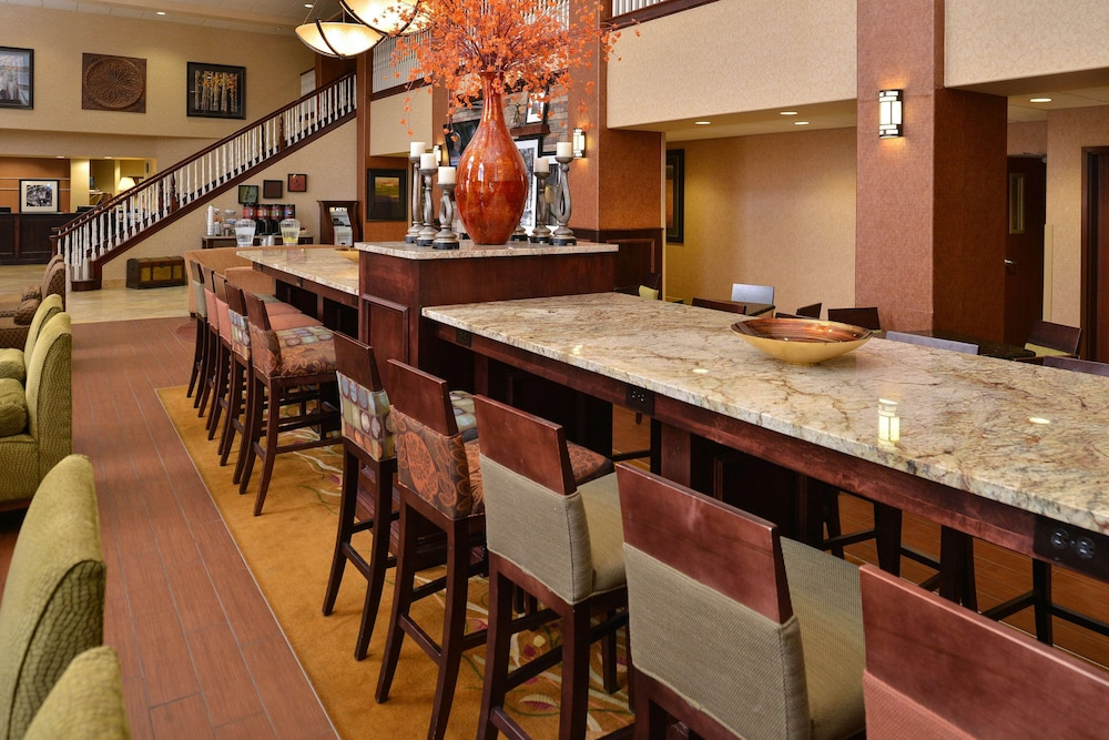Reception, Hampton Inn & Suites Boise-Meridian