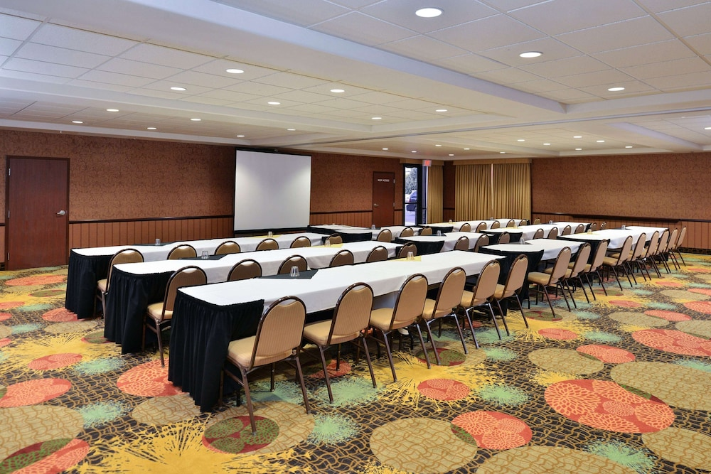 Meeting Facility, Hampton Inn & Suites Boise-Meridian
