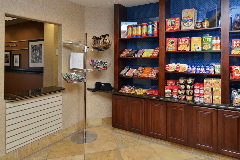 Property Amenity, Hampton Inn & Suites Boise-Meridian