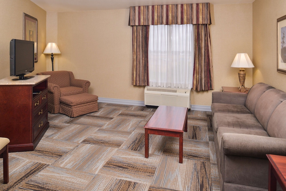 Room Amenity, Hampton Inn & Suites Boise-Meridian