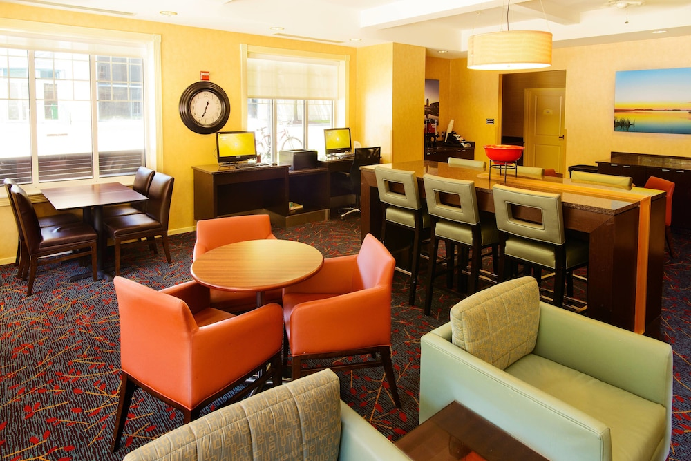 Restaurant, Residence Inn by Marriott Rochester Mayo Clinic Area
