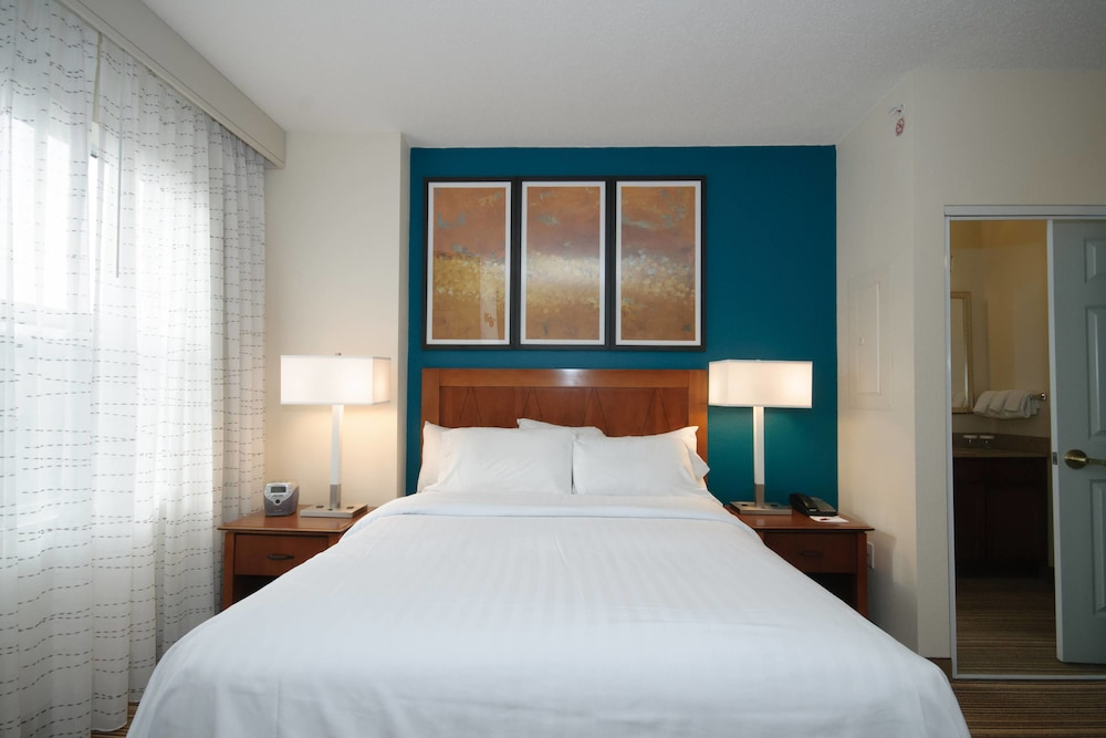 Room, Residence Inn by Marriott Rochester Mayo Clinic Area