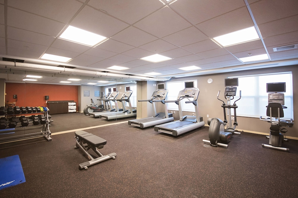 Sports Facility, Residence Inn by Marriott Rochester Mayo Clinic Area