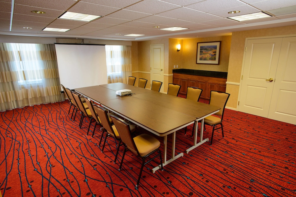 Meeting Facility, Residence Inn by Marriott Rochester Mayo Clinic Area