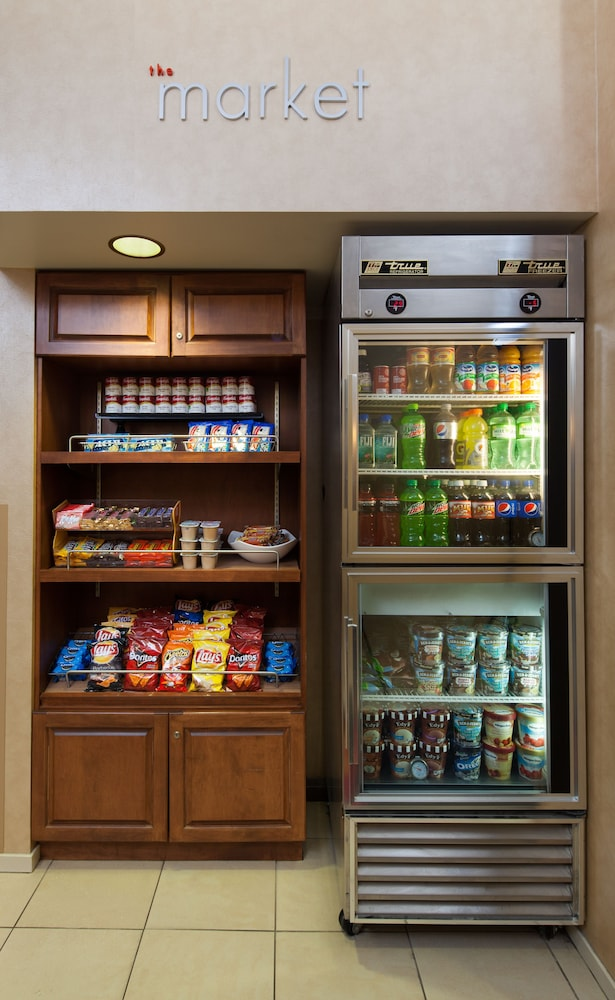 Vending Machine, Residence Inn by Marriott Rochester Mayo Clinic Area