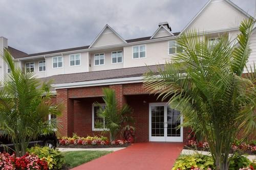 Check Expedia for Availability of Residence Inn Potomac Mills