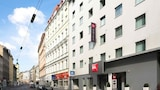 ibis Wien City - Vienna Hotels