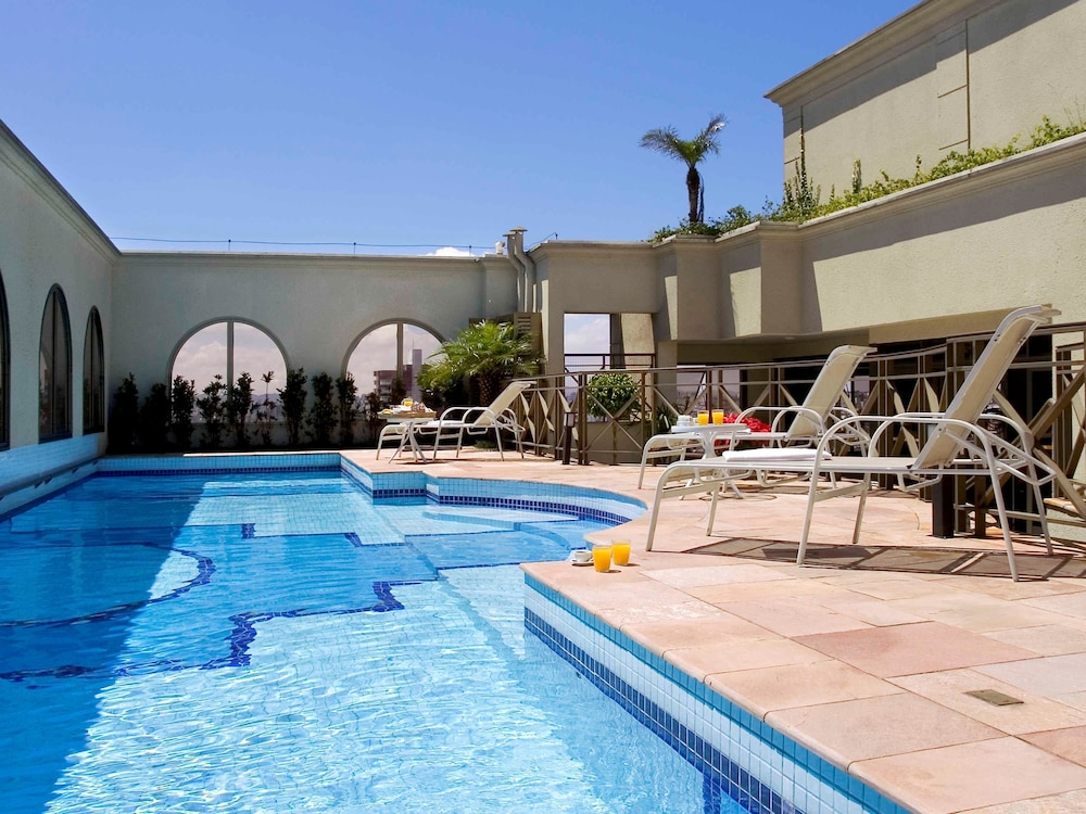Mercure São Caetano Do Sul Hotel Room Prices Deals - Incredible swimming pool cost 2000000