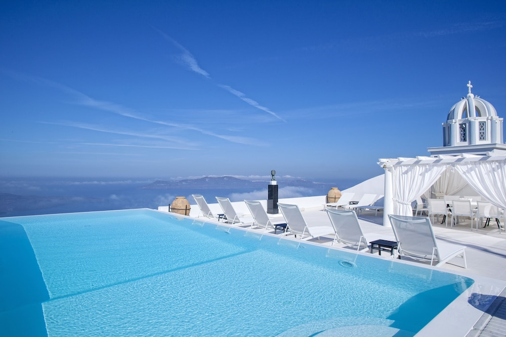 The Tsitouras Collection Hotel Santorini Grc