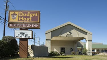 Budget Host, Hempstead Inn
