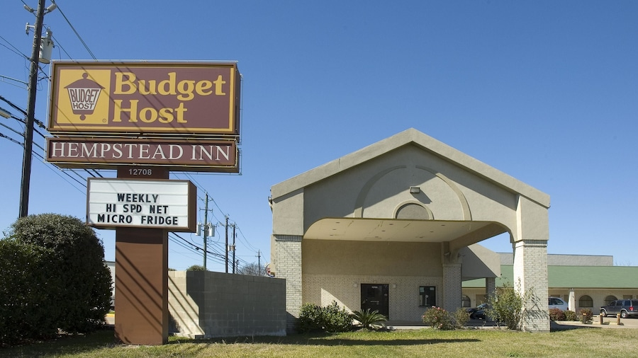Budget Host, Hempstead Inn