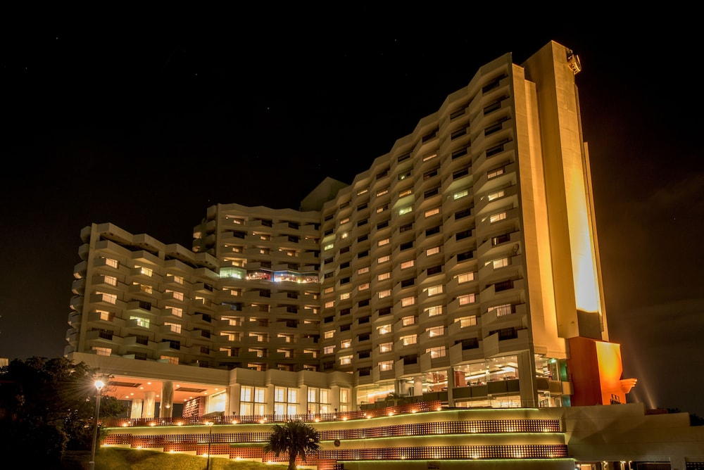 Exterior, Okinawa Grand Mer Resort
