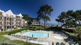 Residence Pierre & Vacances L'Archipel - Perros-Guirec Hotels