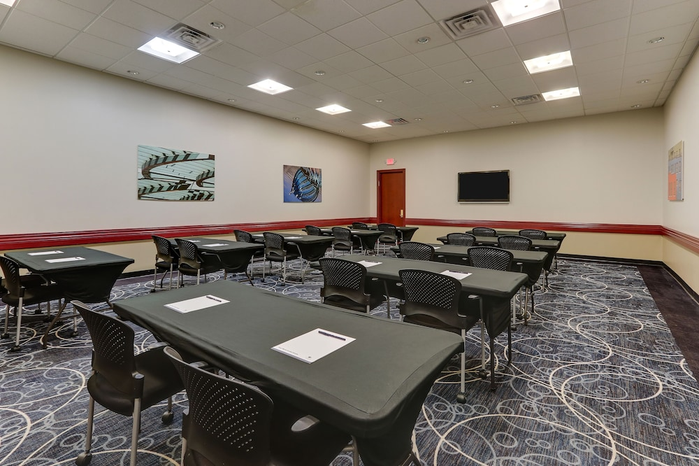 Meeting Facility, DoubleTree by Hilton St. Louis Forest Park