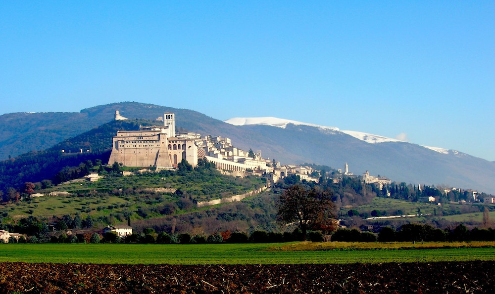 Hotel Cristallo, Assisi: Hotelbewertungen 2019 | Expedia.de