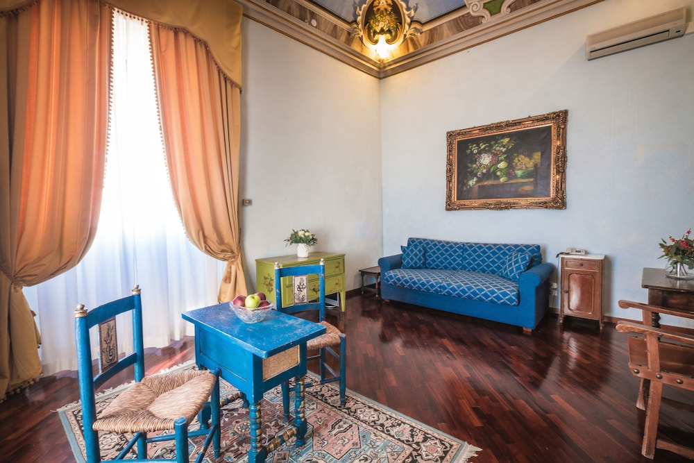 Hotel Bosone Palace (Gubbio, Italia)   Expedia.it
