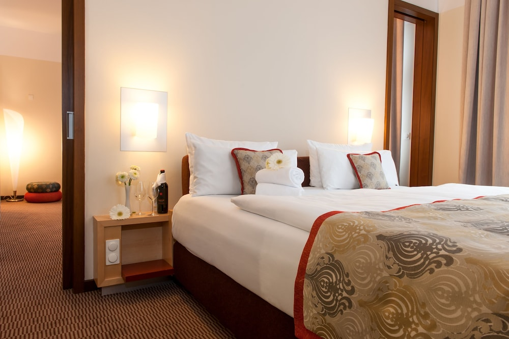 Centrovital Spa Sports Hotel Berlin Hotelbewertungen 2019