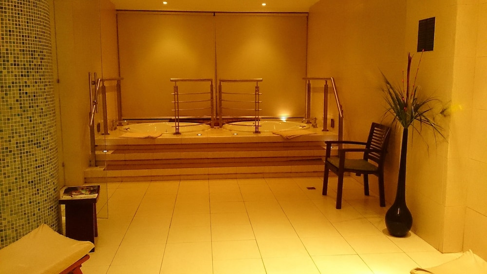 Spa, Decapolis Hotel Panama City